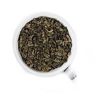 Чай Gutenberg  зеленый с добавками мяты