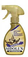 LAKMA Средство для мытья и ухода за склепами SIDOLUX GRAVESTONES (0,25 л)