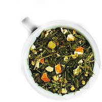 Чай Gutenberg  зеленый с добавками Японская липа