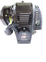 Мотокоса GrunWelt GW-1E40A (4-х тактная), фото 6