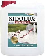 LAKMA Средство для защиты и полировки пола - натуральный и искусственный камень, плитка SIDOLUX EXPERT (5л)
