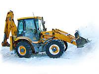 Чистка снега, уборка снега, погрузка снега, вывоз снега, услуги по уборке территории., фото 1