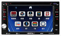 Автомагнитола DTL DTC-9700
