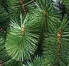 Сосна искусственная новогодняя зеленая 2.10 м., фото 2