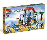 Lego Creator Дом на морском побережье 7346