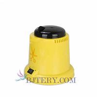 Стерилизатор шариковый кварцевый Sterilizer – желтый