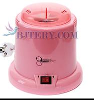 Стерилизатор шариковый кварцевый Sterilizer – розовый