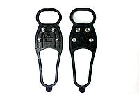 Ледоходы (ледоступы) для обуви детские 4 шипа (размер: 19-35)