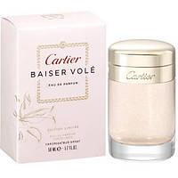 CARTIER Cartier Baiser Vole EDP (Картье Бейсер Вол) 100 мл (ОАЕ)