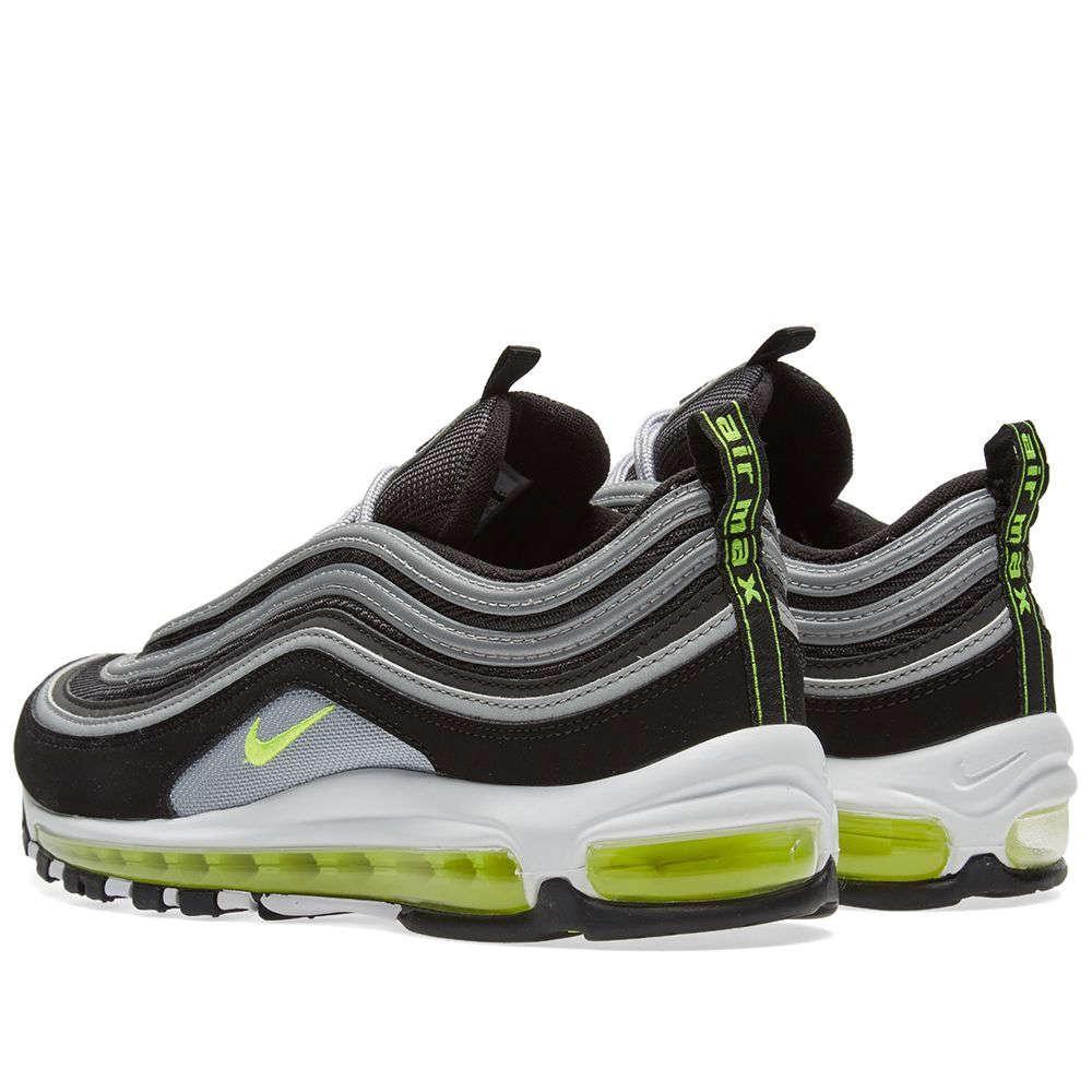 f0173781 Оригинальные кроссовки NIKE AIR MAX 97 JAPAN OG BLACK, VOLT, цена 4 690  грн., купить в Ивано-Франковске — Prom.ua (ID#606856416)