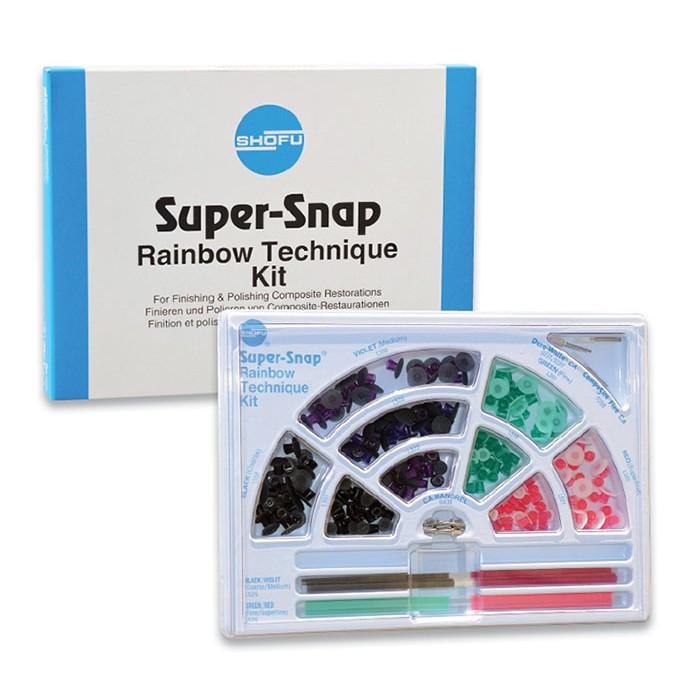 Super-Snap Kit - New