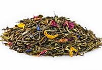 Чай Gutenberg  зеленый с добавками Сауасеп (сенча)