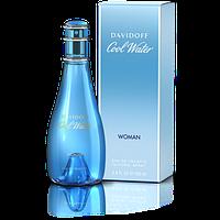 DAVIDOFF Davidoff Cool Water Woman EDP Тестер 100 мл (ОАЕ)
