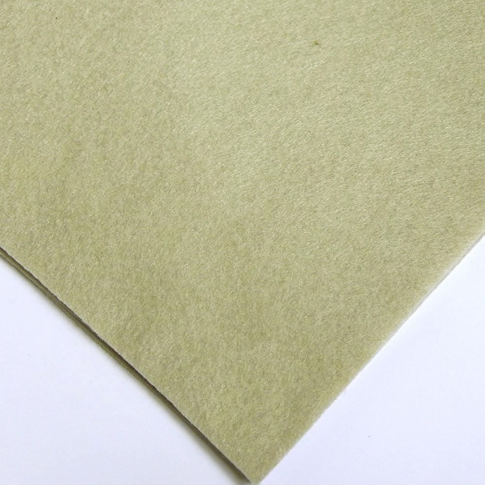 Фетр мягкий №46 мокко, лист 30х20 см, 1,5 мм (Тайвань)