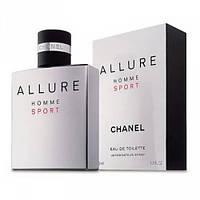 CHANEL Chanel Allure Sport EDT (Шанель Аллюр Спорт) 100 мл (ОАЕ)
