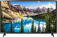 LCD телевизор LG 49UJ6307 Ultra HD 4K Smart 2017
