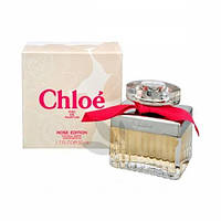 CHLOE Chloe Eau De Parfum Rose Edition EDP 75 мл (Турция)