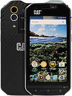 """Неубиваемый смартфон Caterpillar CAT S60 black черный IP68 (2SIM) 4,7"""" 3/32ГБ 5/13Мп 3G 4G оригинал Гарантия!"""