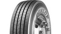 Шина 215/75R17,5 126/124M SP344 (Dunlop)