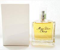 """Парфюмированная вода в тестере CHRISTIAN DIOR """"Miss Dior (Cherie)"""" 100 мл для женщин"""