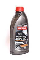 Моторное масло FAVORIT Moto+Agro 4T 10w30 1л SL