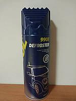 Mannol 9908 Defroster / Засіб для видалення льоду (аерозоль)