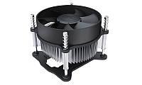 Кулер Deepcool CK-11508 LGA1151/LGA1155/LGA1156/LGA1150, система охлаждения для пк, вентилятор на процессор