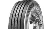 Шина 305/70R19,5 148/145M SP344 (Dunlop)
