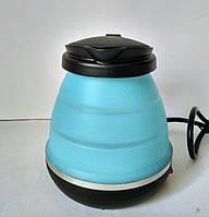 Электрочайник складной MPM MCZ-73 blue