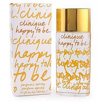 CLINIQUE Clinique Happy To Be EDP 100 мл (Турция)