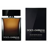 DOLCE & GABBANA Dolce & Gabbana The One for Men Eau de Parfum EDP 100 мл (Турция)