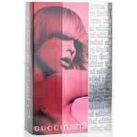 GUCCI Подарочный набор Gucci Rush 2 EDT 2x35 ml. LUX