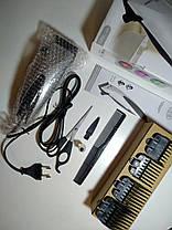 Машинка для стрижки волос Domotec DT-4601 (25W), фото 3