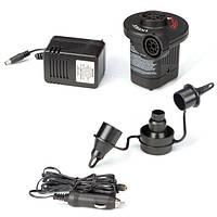 Электрический насос Intex 66632 (220в/12в)