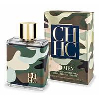 CAROLINA HERRERA Carolina Herrera Africa Limited Edition man EDT 100 мл (ОАЕ)