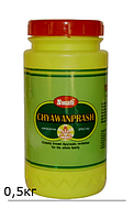 Swati Ayurveda Чаванпраш, 500(г) / Special Awaleha.
