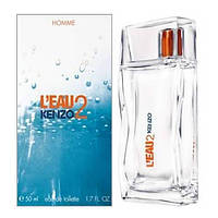 KENZO Kenzo L'Eau 2 Kenzo pour Homme EDT 100 мл (Турция)