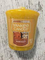 "Аромосвеча ""Осенний урожай"" Yankee Candle"