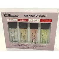ARMAND BASI Набор с Феромонами Armand Basi  4х15 ml. LUX