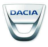 Dacia глушитель резонатор