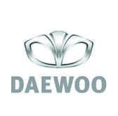 Daewoo глушитель резонатор