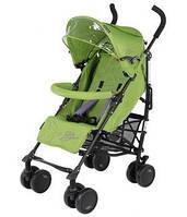 Детская коляска-трость Quatro Lily №2 зеленый