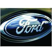 Ford глушитель резонатор