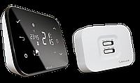 Salus xT500 - управление котлом , недельный программатор