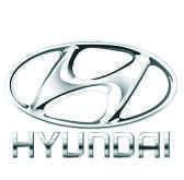 Hyundai глушитель резонатор