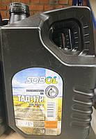 ТАД-17  Соболь (10л)