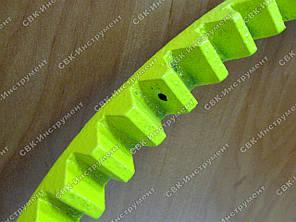 Венец бетономешалки Сталь / Forte 160 л, фото 2