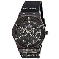 Часы наручные Hublot 882888 Classic Fusion All Black