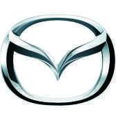 Mazda глушитель резонатор