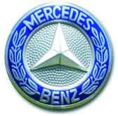 Mercedes глушитель резонатор